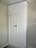 white wardrobes